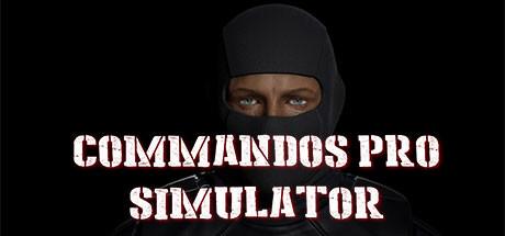Commandos Pro Simulator