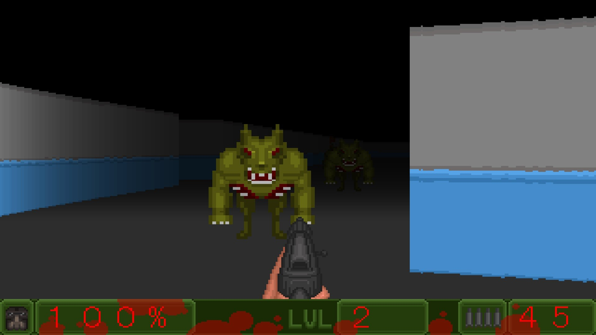 Z.O.M.B.I.E. screenshot