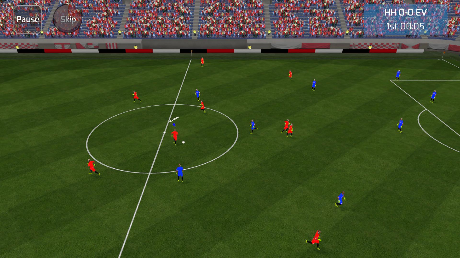 Football Betting 足彩上岸记 screenshot