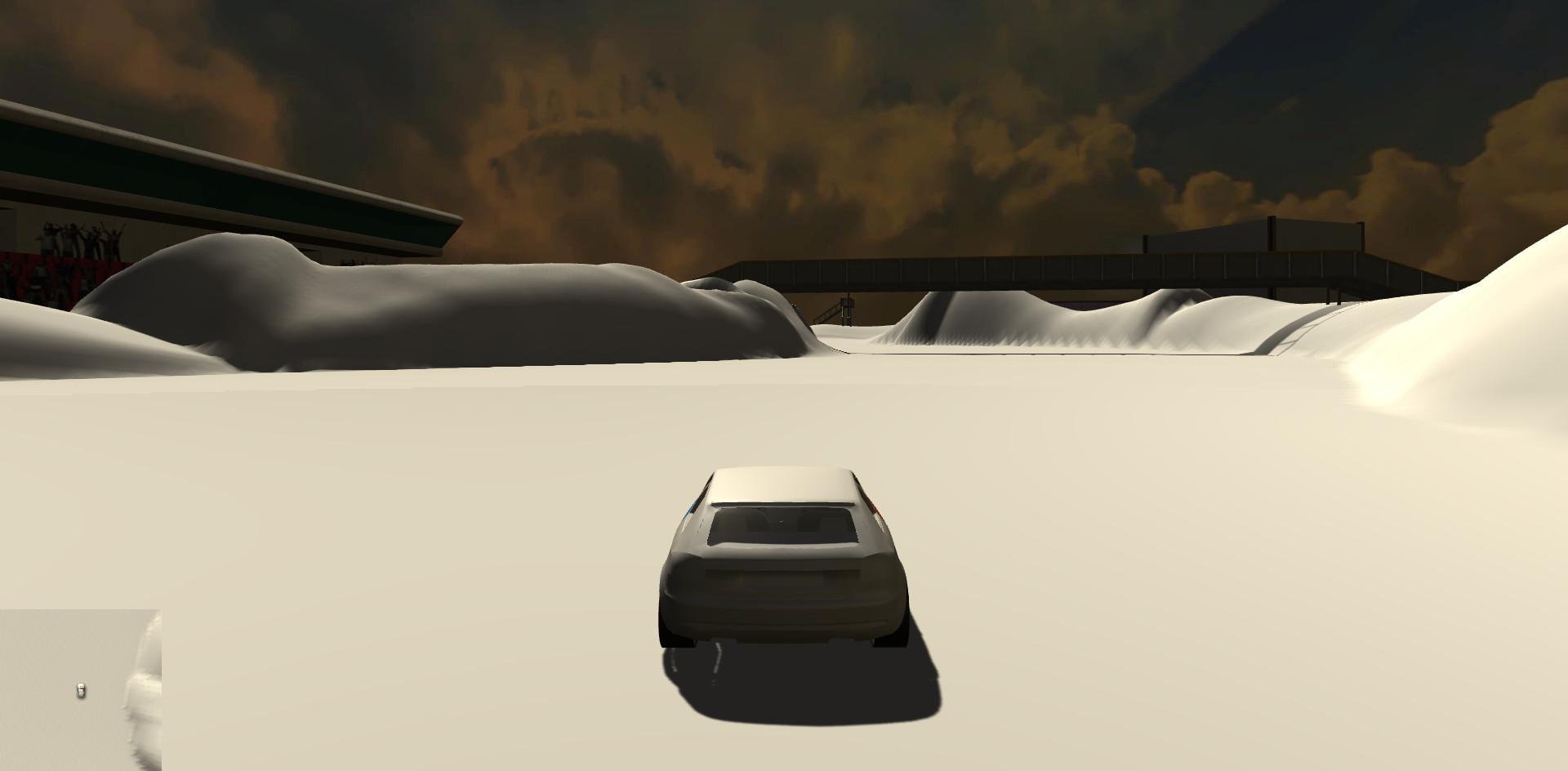 Race On Ice 2021 Pro screenshot