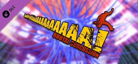 Aaaaa! - Brutal Concussion