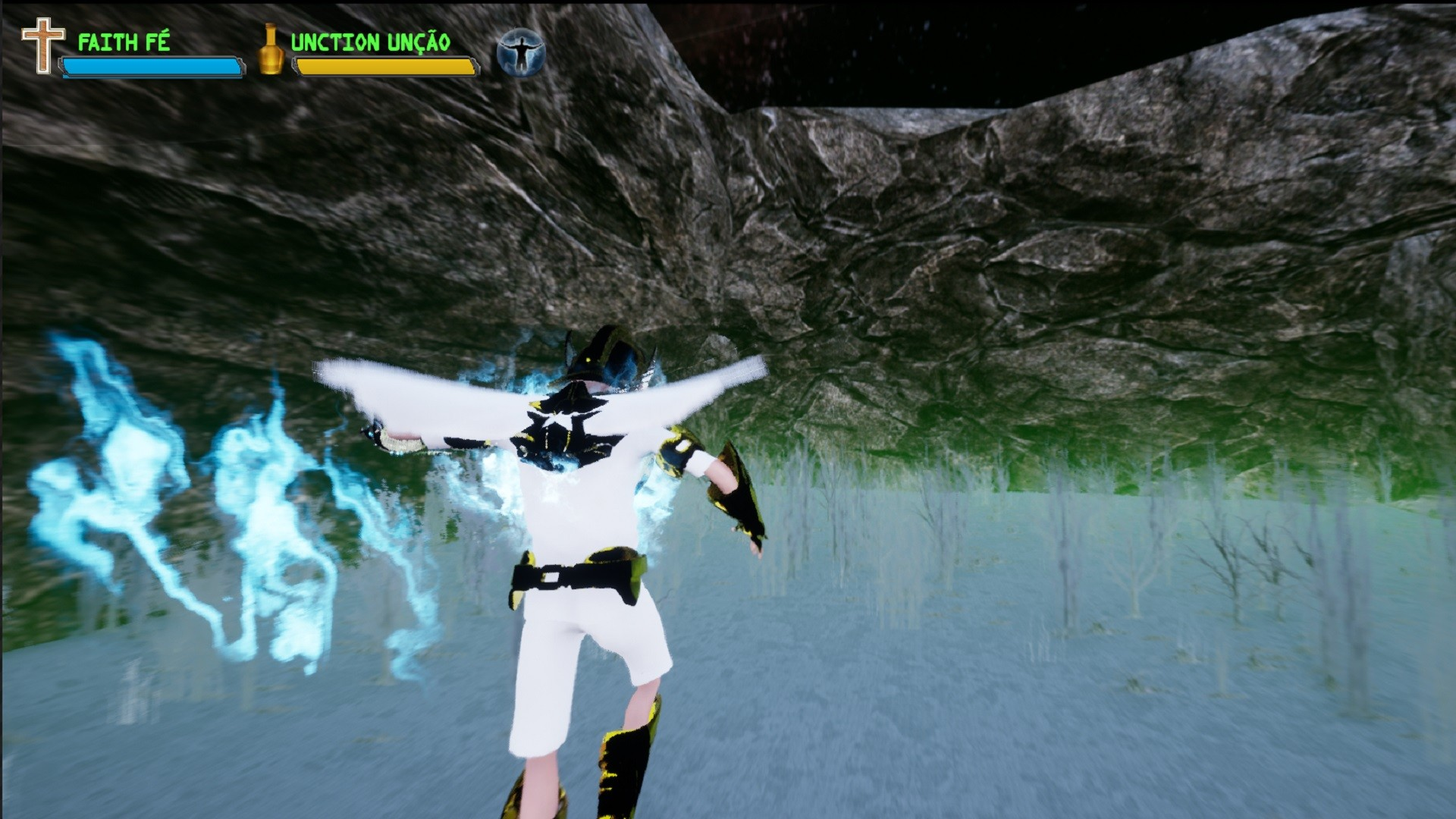 John Christian screenshot