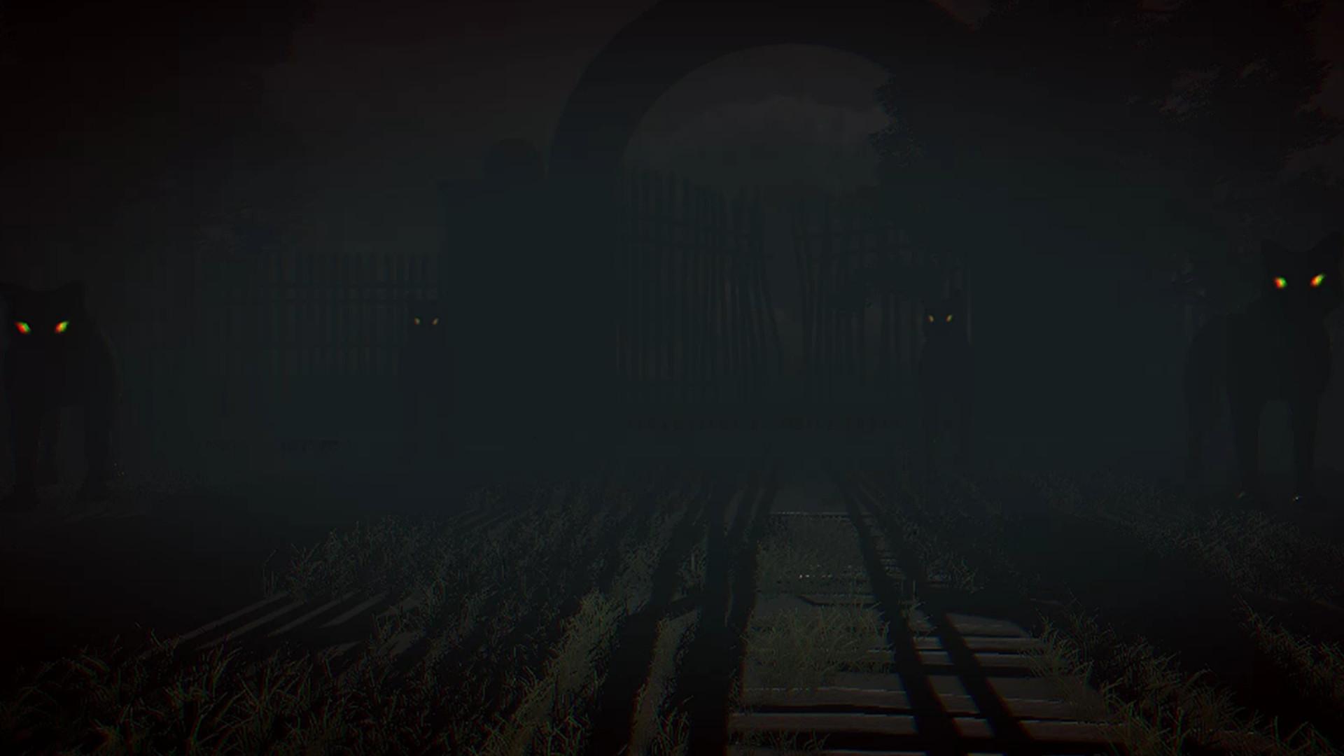 Rabbit Riot screenshot
