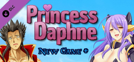 Princess Daphne - New Game+