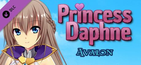 Princess Daphne - Avalon