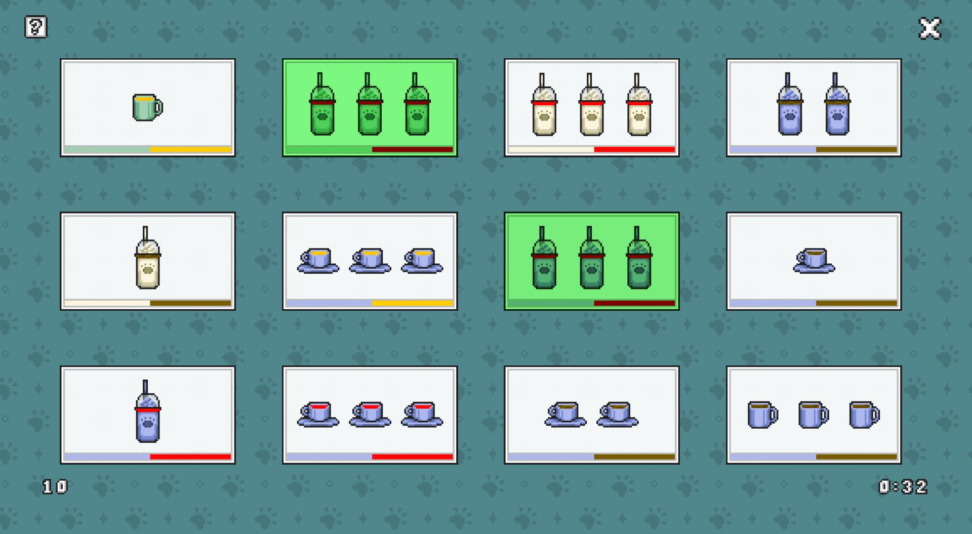 Set Café screenshot