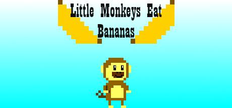 Little Monkeys Eat Bananas
