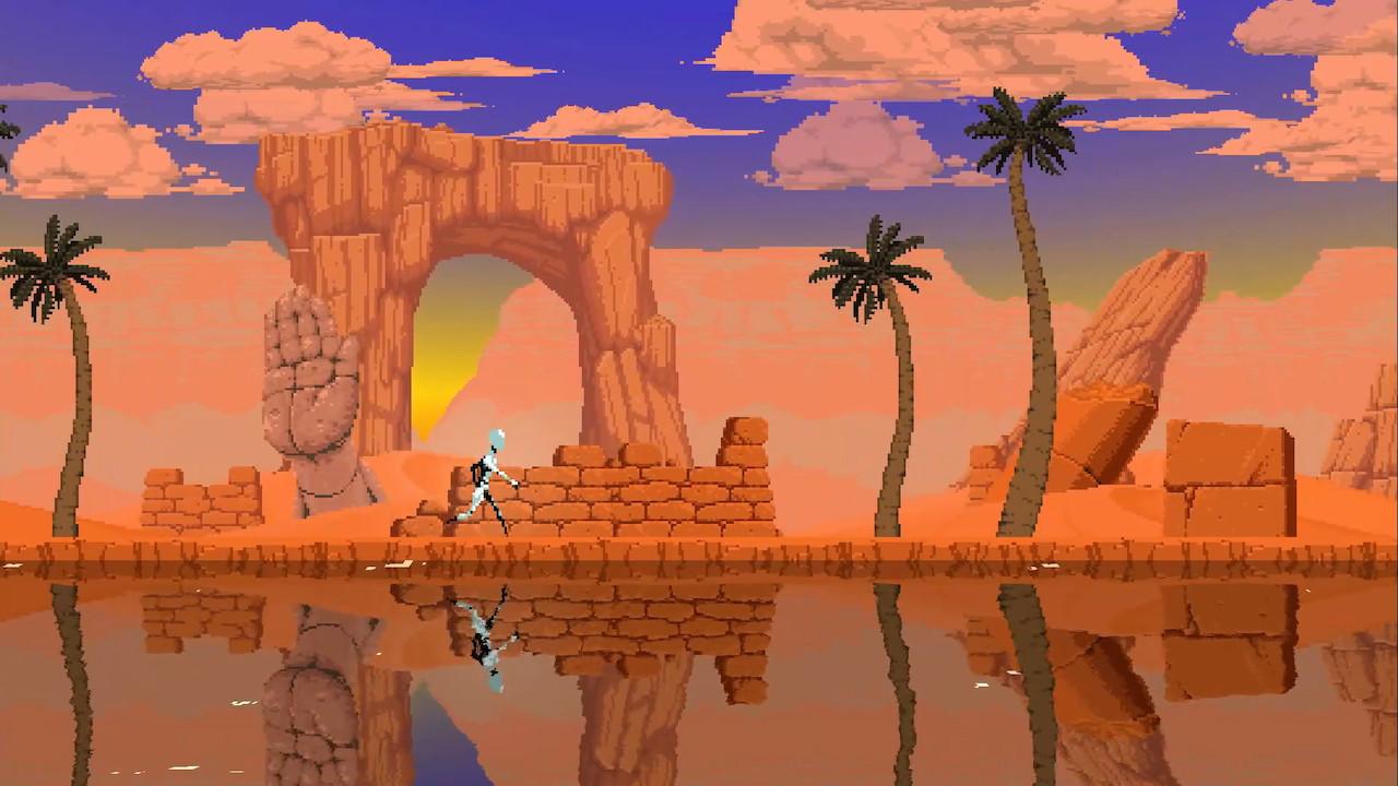 World for Two screenshot