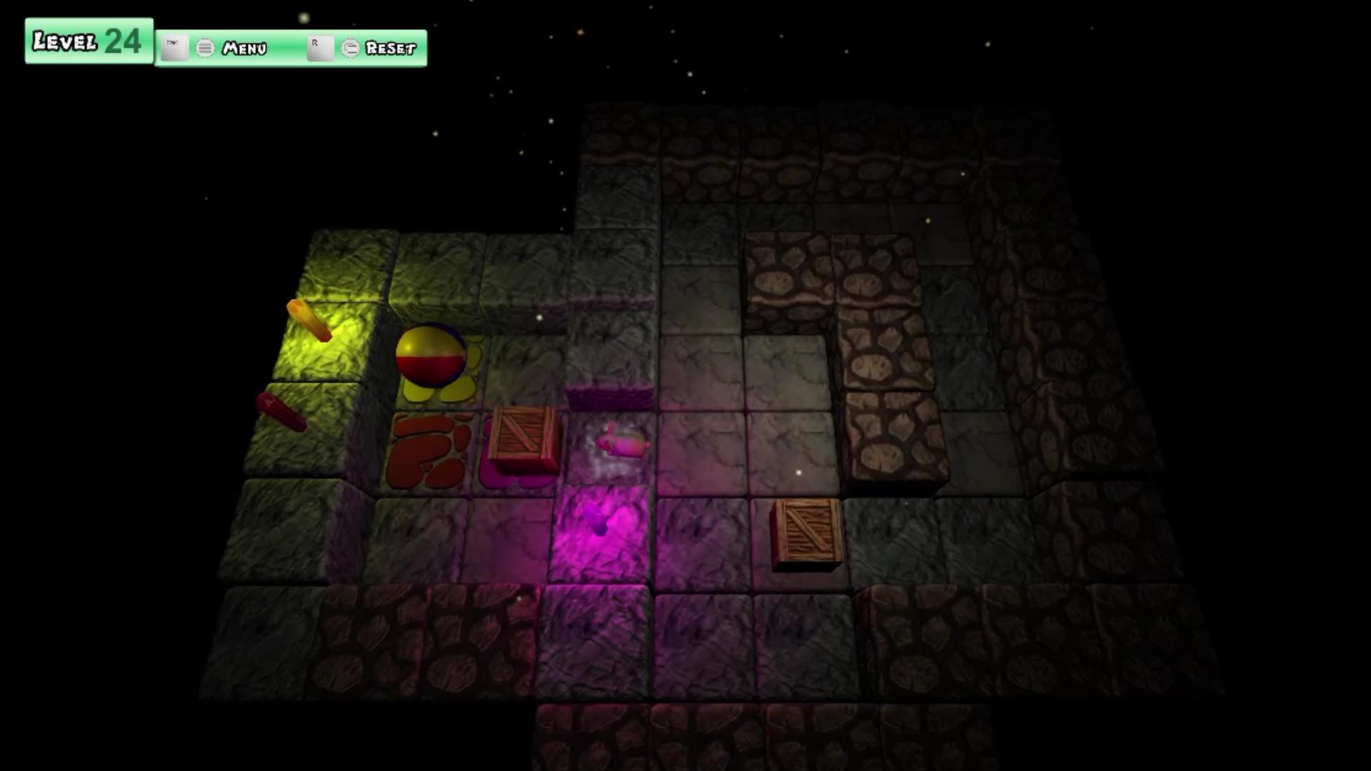 Bunny's Ban screenshot