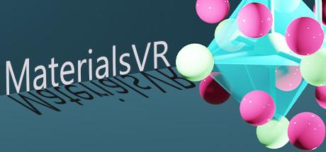 Materials VR