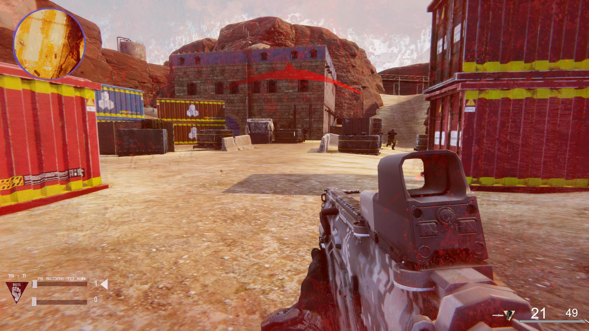 Total Havoc screenshot