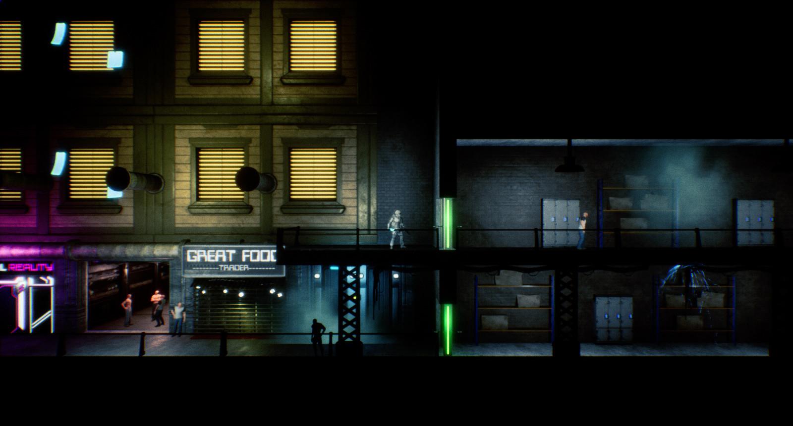 STERN screenshot