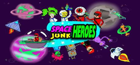 SPACE JUNK HEROES