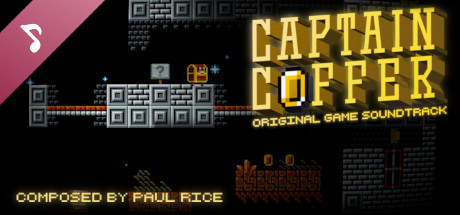 Captain Coffer 2D Soundtrack