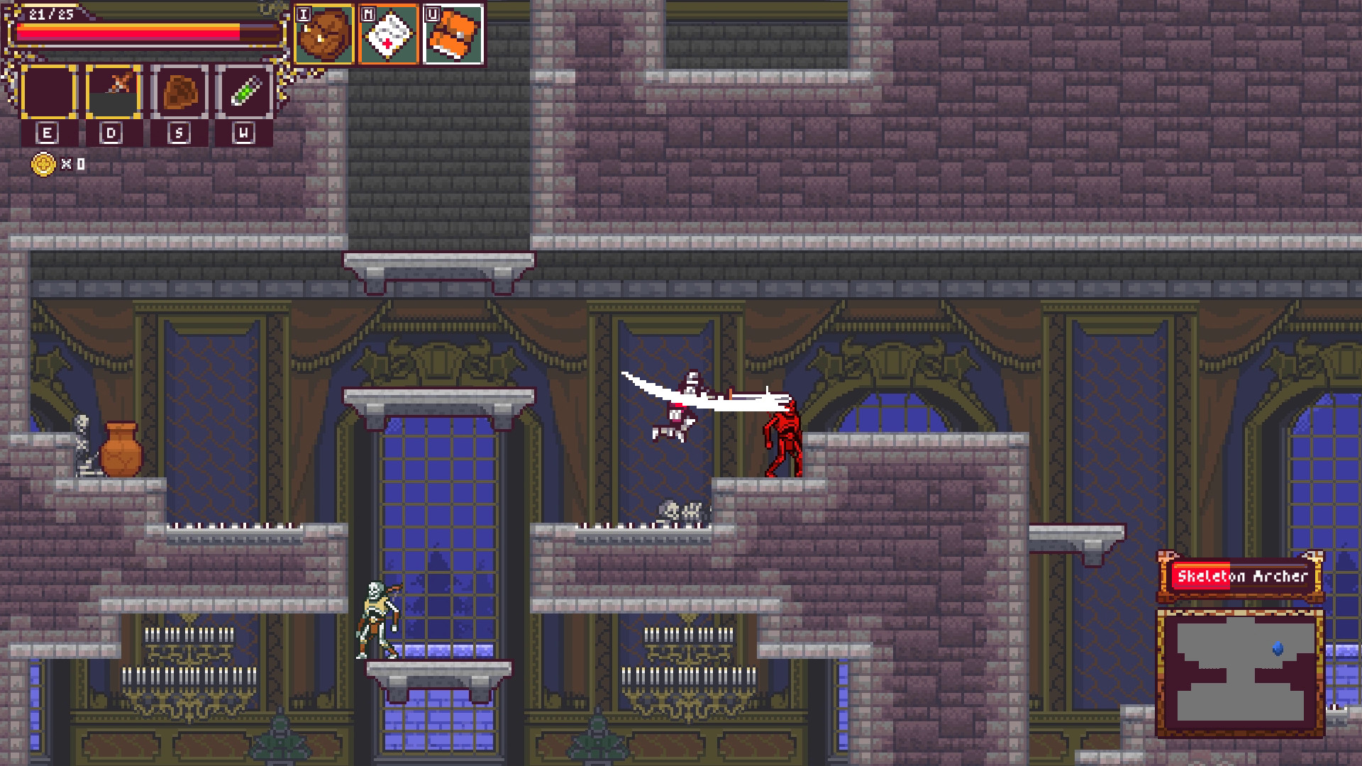 Plague Breaker screenshot