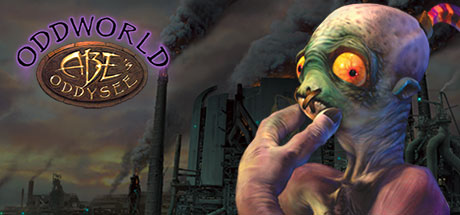 Abe 39 s oddysee no cd patch