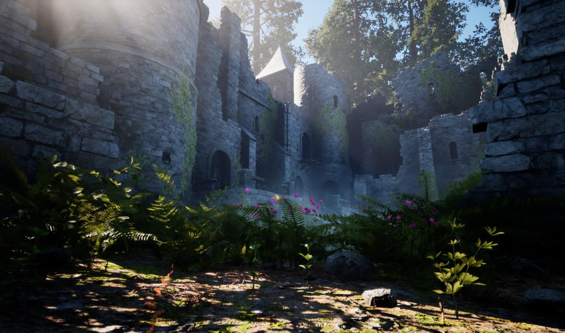 Medieval Apocalypse screenshot