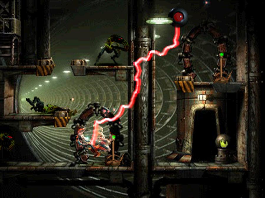 Oddworld New n Tasty - PC - Torrents Games