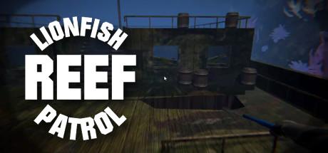 Lionfish Reef Patrol
