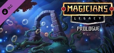 Magicians Legacy: Prologue - Artbook