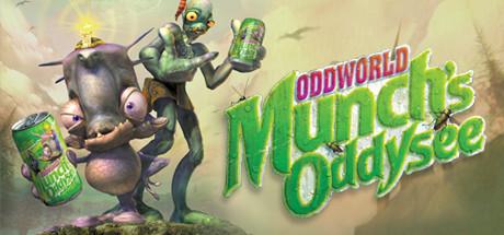 Oddworld: Munch's Oddysee