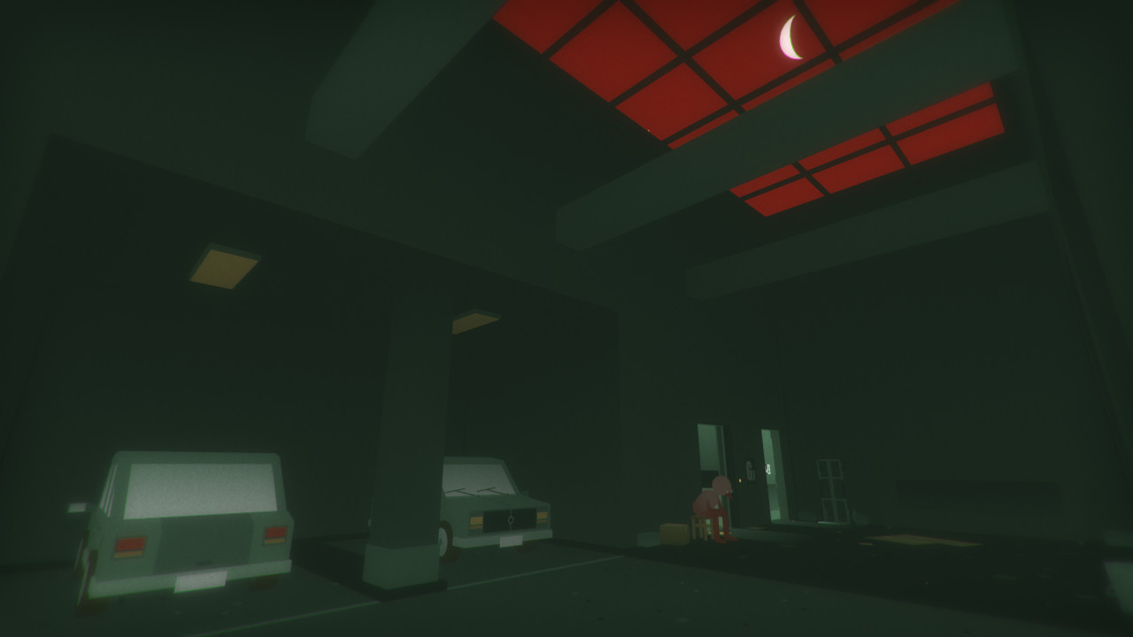 Through The Fragmentation OST screenshot