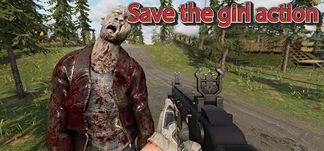 Save the girls Action