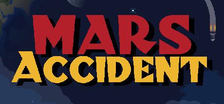 Mars Accident