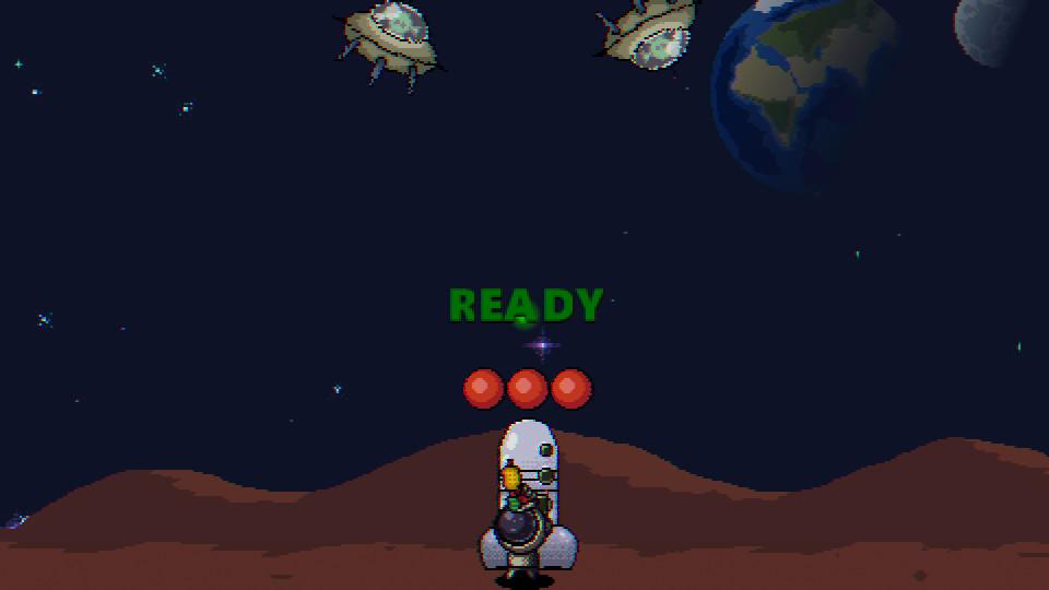 Mars Accident screenshot