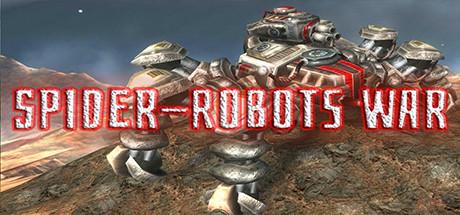 Spider-Robots War