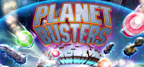 Planet Busters