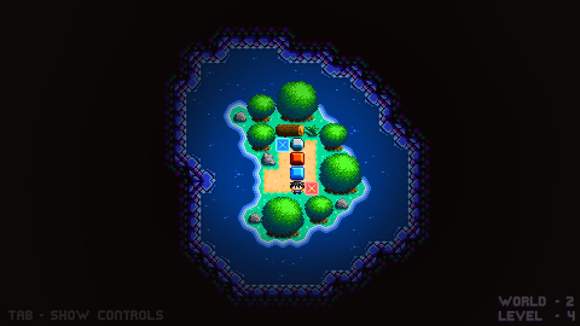 Puzzledorf screenshot