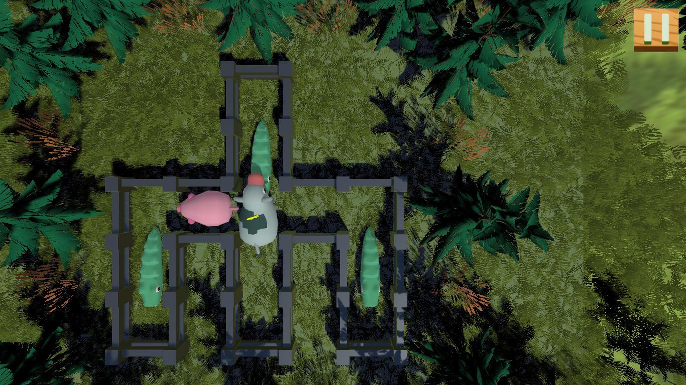 Lock Lock: Farm screenshot