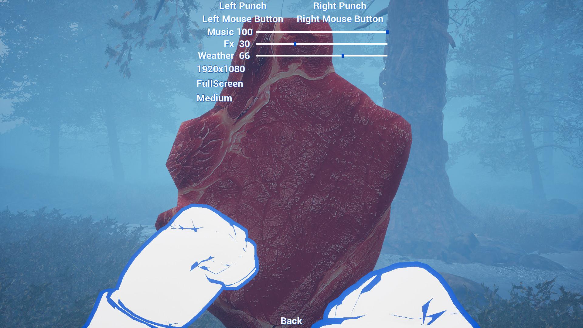 Meat Beating: No More Horny screenshot