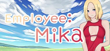 Employee:mika