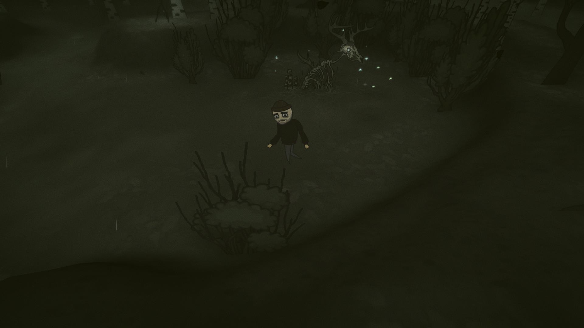 Rooten screenshot
