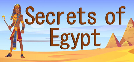 Secrets of Egypt