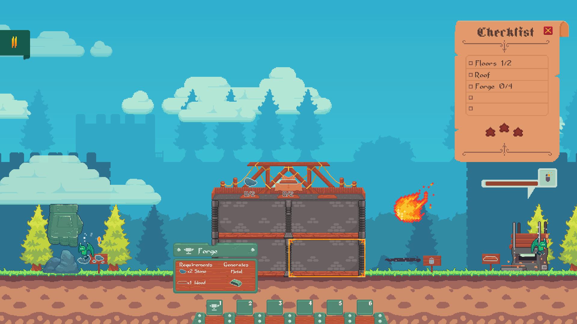 TowerMancer Soundtrack screenshot