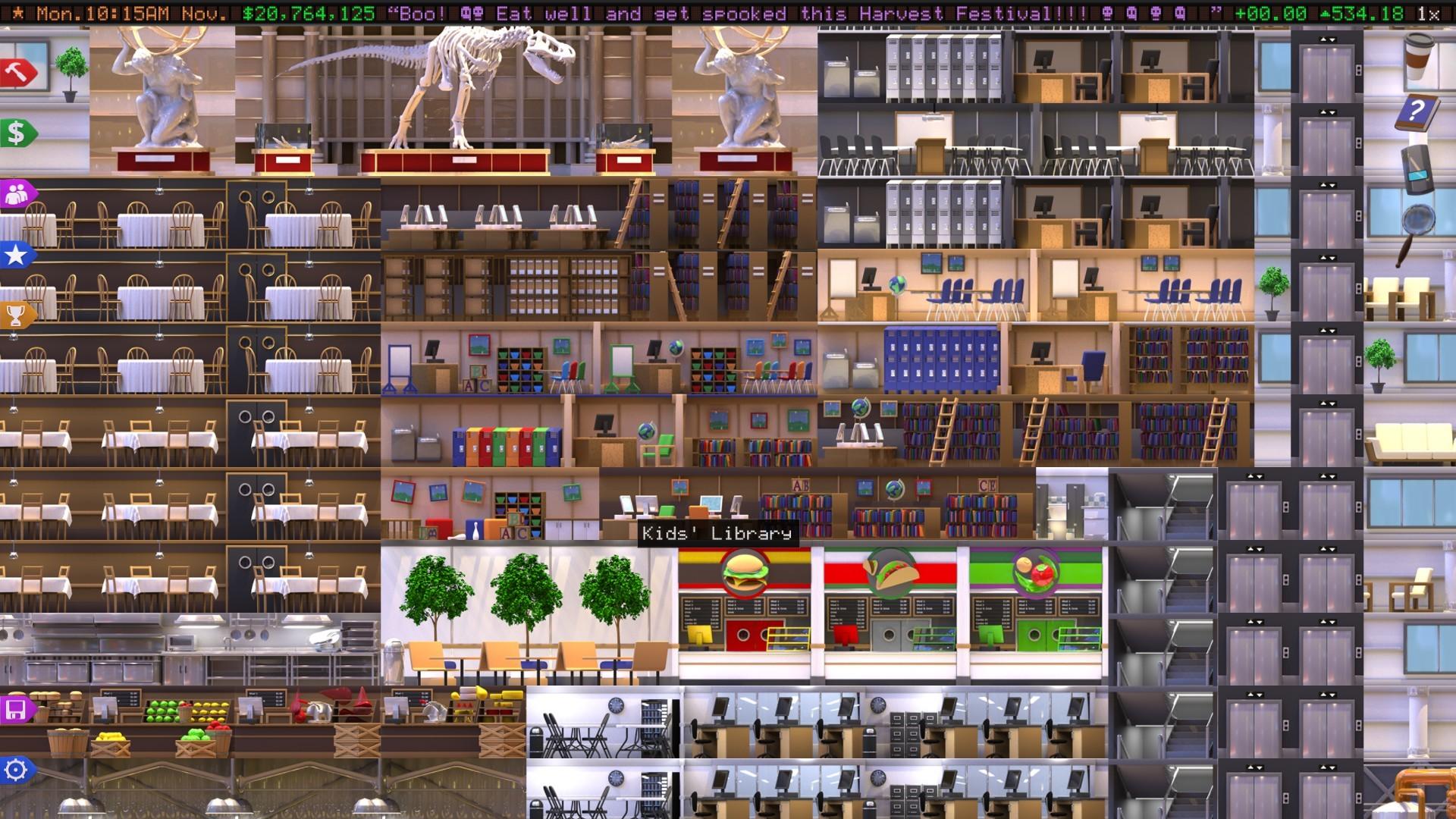 StarScraper screenshot