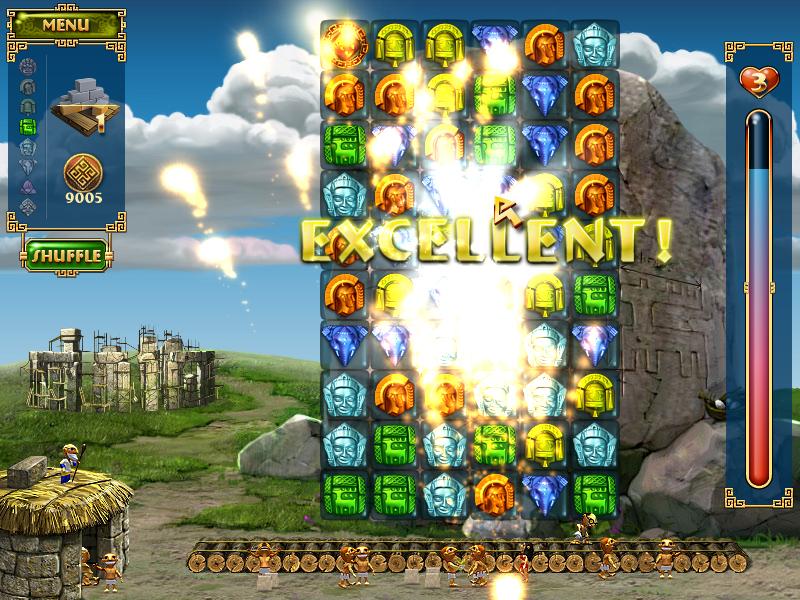 Download 7 Wonders for free at FreeRide Games!