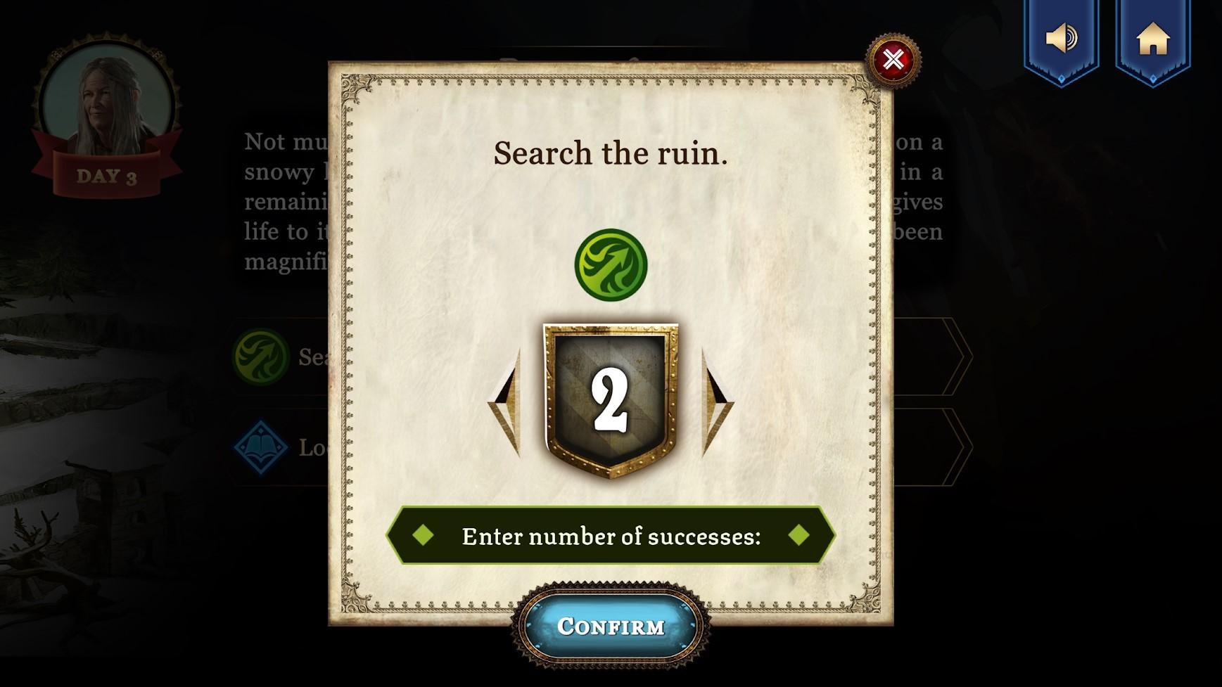 Destinies screenshot