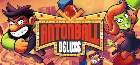 Antonball Deluxe Lite