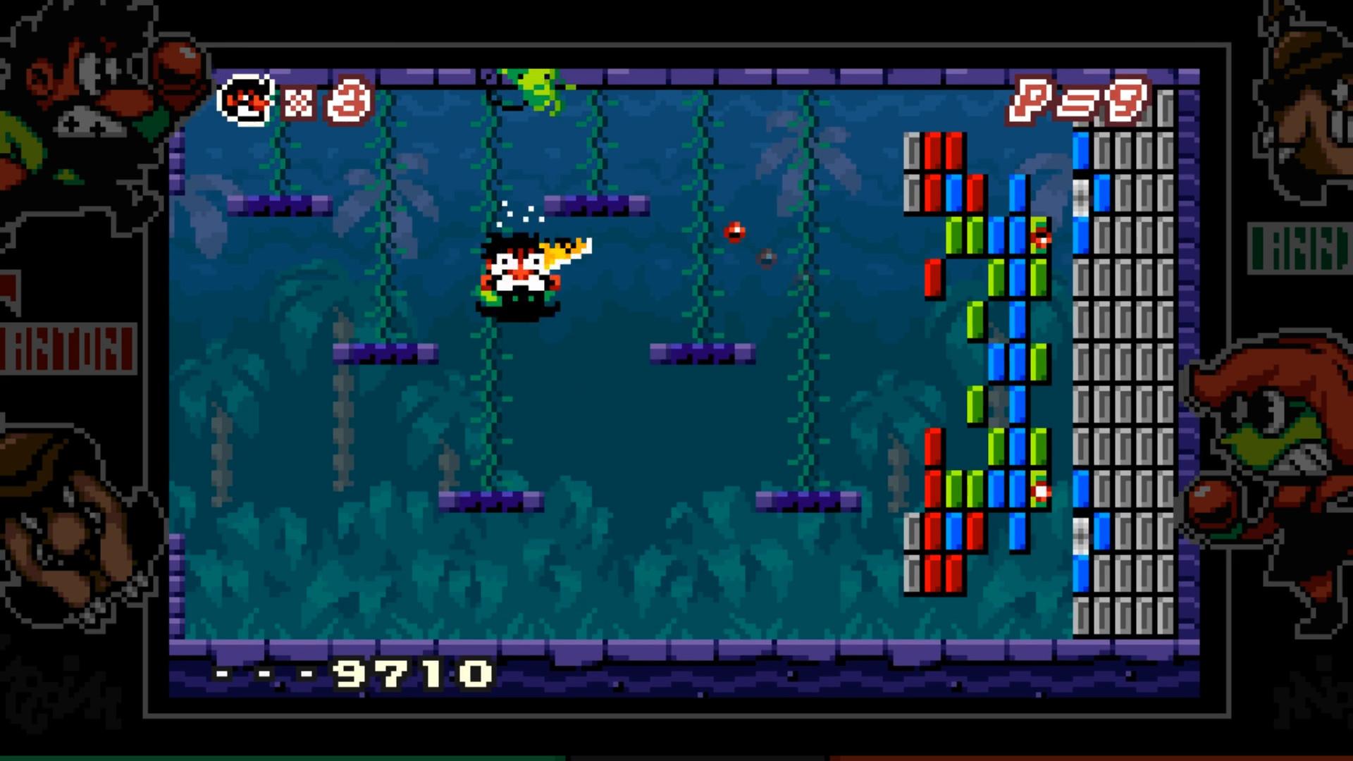 Antonball Deluxe Lite screenshot