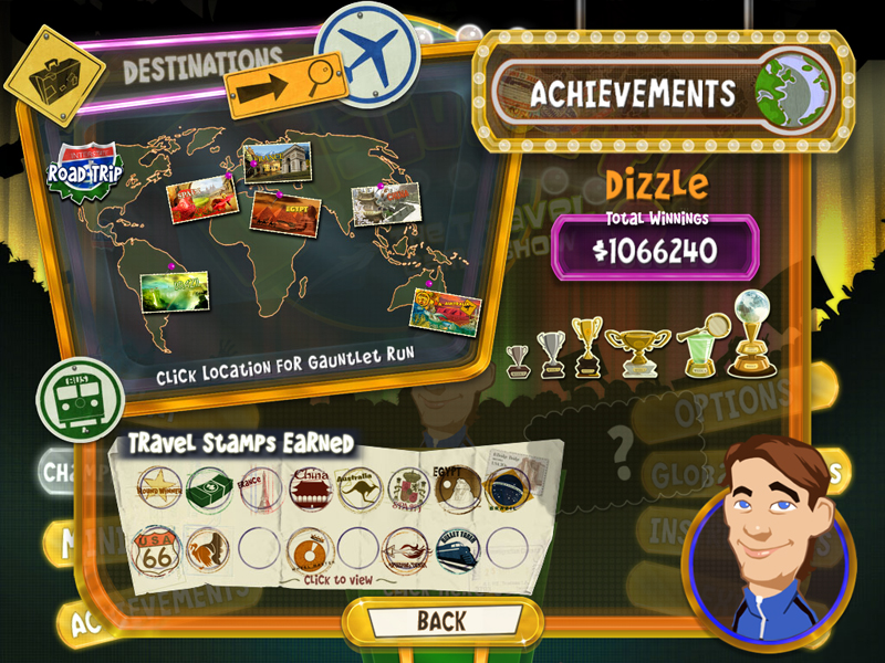 Discovery! A Seek and Find Adventure screenshot