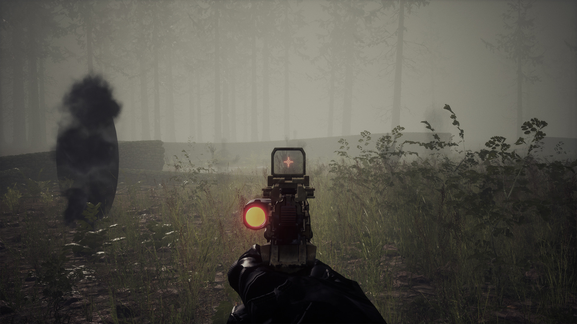 Evade The Light screenshot