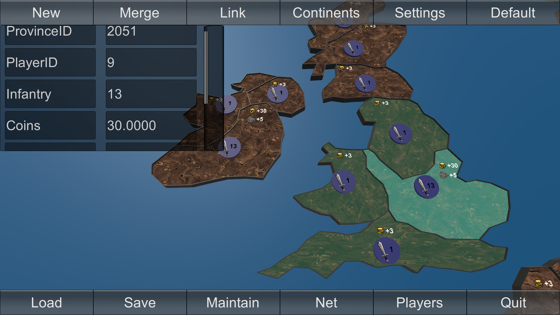 Need For Conquest screenshot