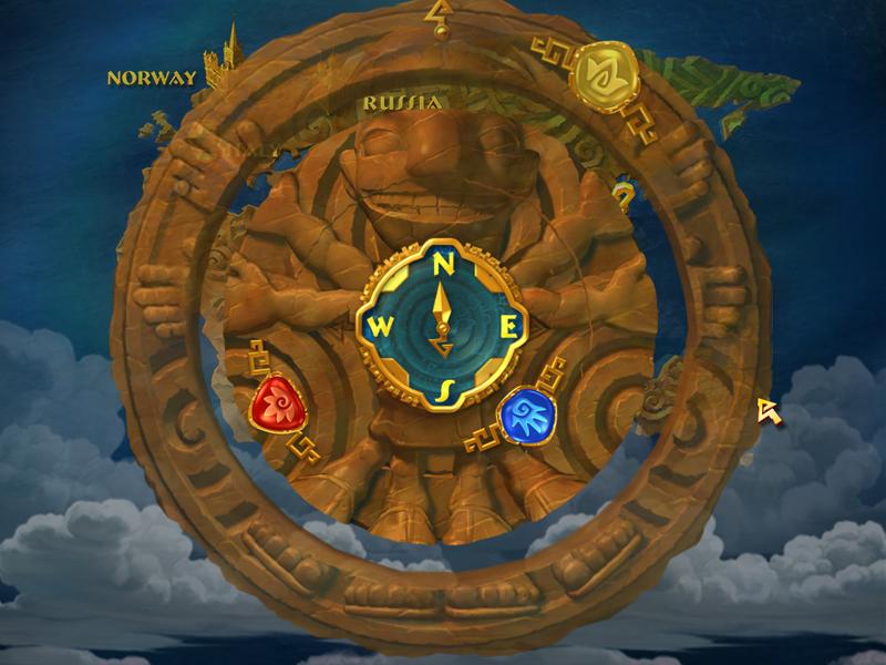 7 Wonders: Treasures of Seven screenshot