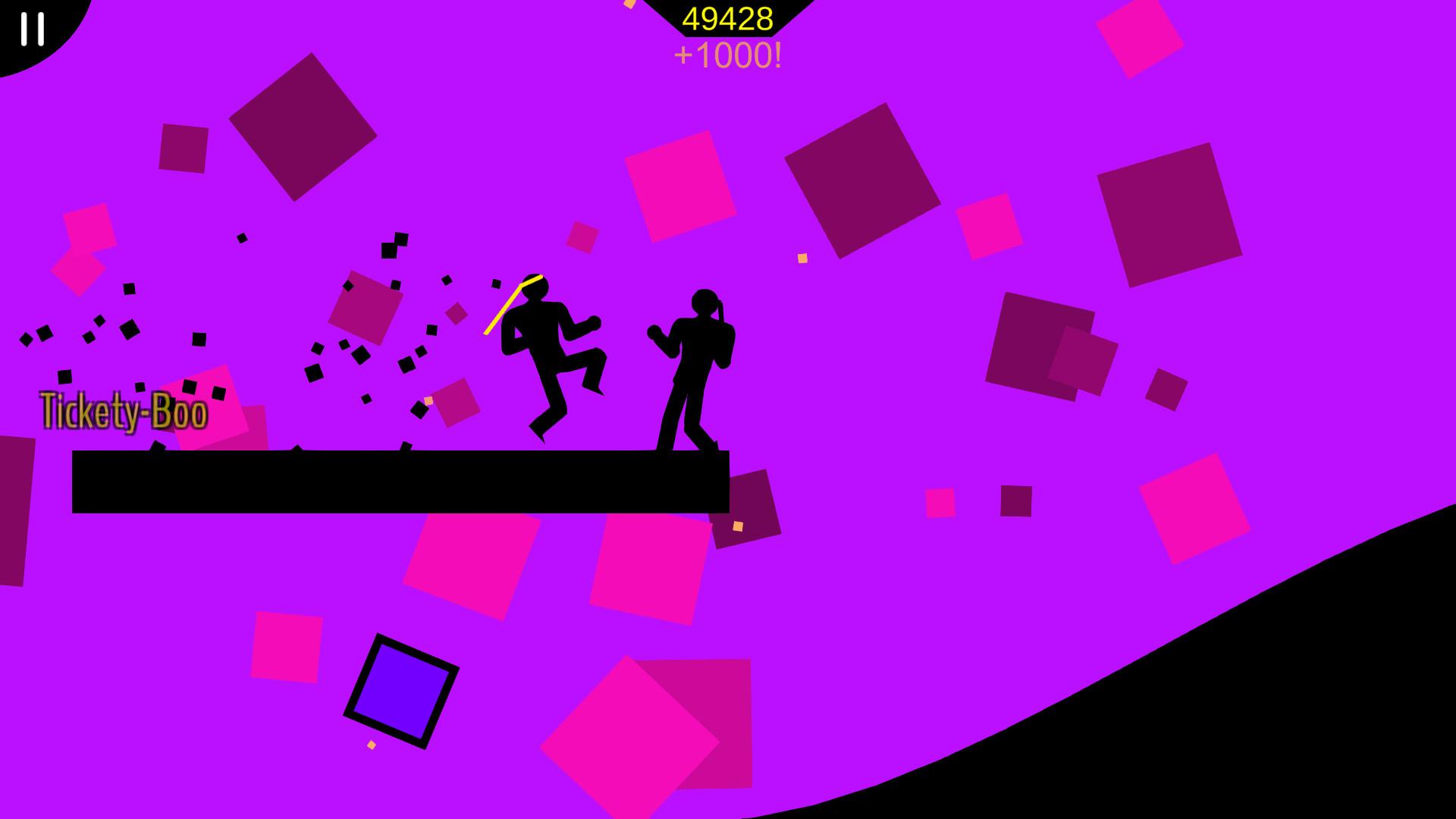 Beat Boy screenshot