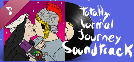 Totally Normal Journey: The Interactive Musical Soundtrack
