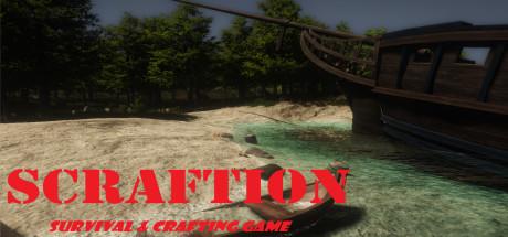 Scraftion